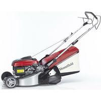 Mountfield SP465R Self Propelled Rear Roller Lawn Mower