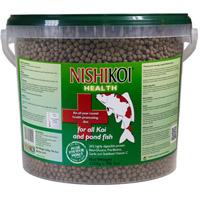 Nishikoi Health 3,250g Pond Food