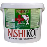 Nishikoi Health Pond Fish Food 5kg