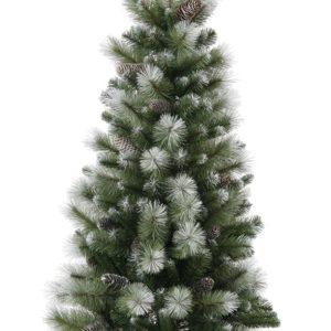 Noma 7ft Lewiston Pine Artificial Christmas Tree