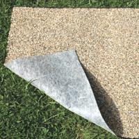 PondXpert Classic Stone Liner 0.4m x 1m