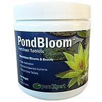 PondXpert PondBloom Fertiliser Tablets (125g)