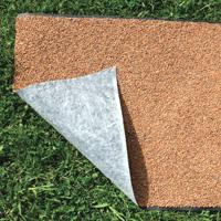 PondXpert Terracotta Stone Liner 0.4m x 1m