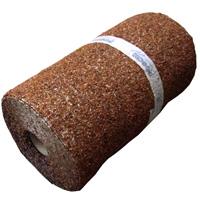 PondXpert Terracotta Stone Liner 0.6m x 20m Roll