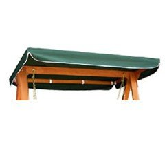 Replacement Canopy for Greenfingers Loreto 2 Seater Swing Seat