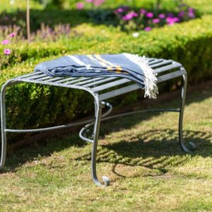 Southwold Garden Bench (backless) 2 Seater
