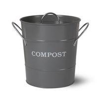 Steel Compost Bins
