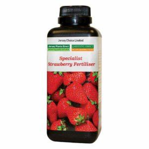 Strawberry Fertiliser 300ml