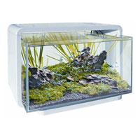 SuperFish Home 25XL Aquarium White 25L