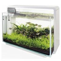 SuperFish Home 80 Aquarium White 80L