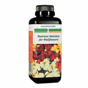 Wallflower Fertiliser 500ml