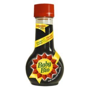 175ml Baby Bio Original House Plant Food