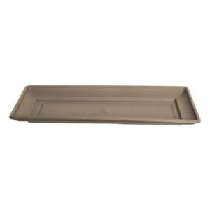 40cm Window Tray Taupe