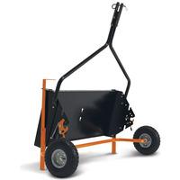 Agri-Fab Smartlink Tow-Behind Lawn Care System - Master Platform...