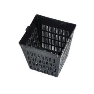 Anglo Aquatics Finofil 11cm Square Pot Pack Of 5