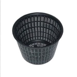 Anglo Aquatics Finofil 14cm Round Pot Pack Of 3