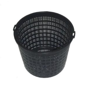 Anglo Aquatics Finofil 17cm Round Pot Pack Of 3