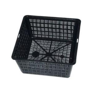 Anglo Aquatics Finofil 19cm Square Pot Pack Of 3