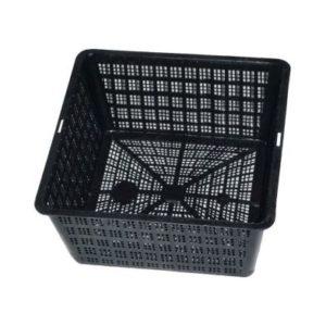 Anglo Aquatics Finofil 20cm Square Pot Pack Of 3
