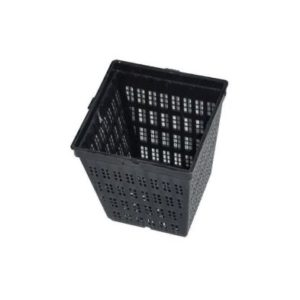 Anglo Aquatics Finofil 9cm Square Pot Pack Of 5