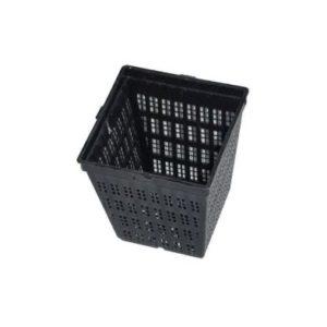 Anglo Aquatics Finofil 9cm Square Pot Pack Of 5