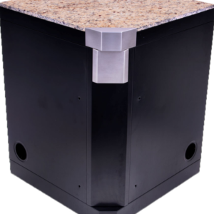 Char-Broil Ultimate Outdoor Kitchen Corner Module (Stainless Steel)