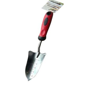 Growing Patch Stainless Steel Gardening Trowel