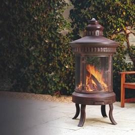 Prestige Fire Pit
