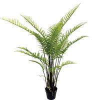 Velda Fern Artificial Plant (Small)