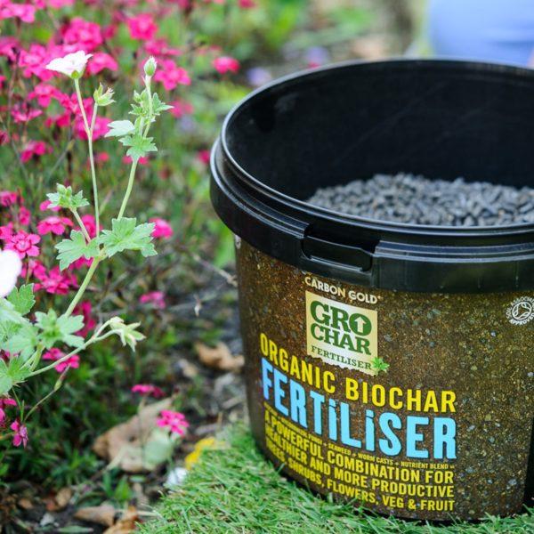 Carbon Gold Fertiliser 2.5kg