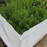 Carrot Fence Netting Kit