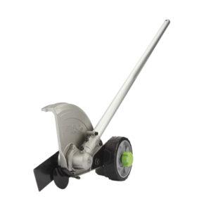 EGO Power + EA0800 Lawn Edger Attachment