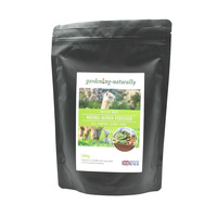 Natural Alpaca Fertiliser 800g