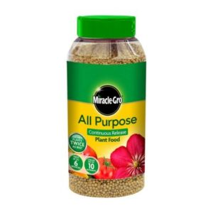 All Purpose Continuous Release Plant Food 1kg