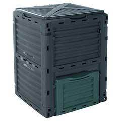 Greenfingers Compost Bin - 300 Litres