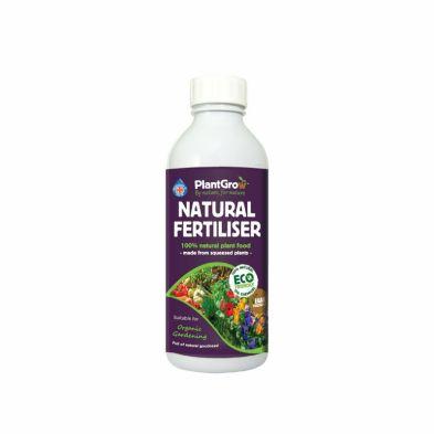 Natural Fertiliser Liquid 1L