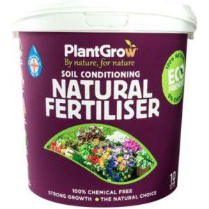 Soil Conditioning Natural Fertiliser 10L