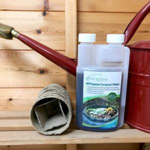 All Purpose Compost Maker