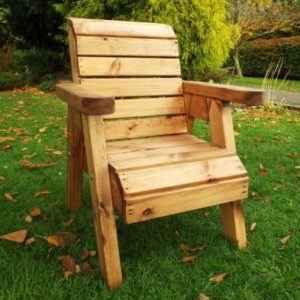 Charles Taylor Little Fellas Kids Garden Chair