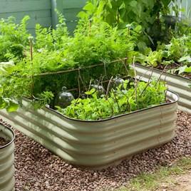 Original Veggie Bed (Misto Green) Pair