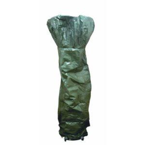 Waterproof Garden Patio Heater Cover with Full Zip