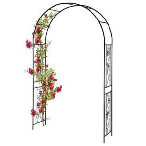 2.2M Garden Gear Garden Arch