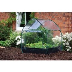 Garland Raised Bed Pop Up Cloche Cover