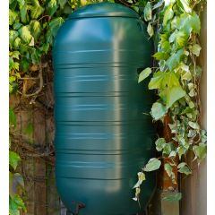 Greenfingers Slim Water Butt - 250 Litres