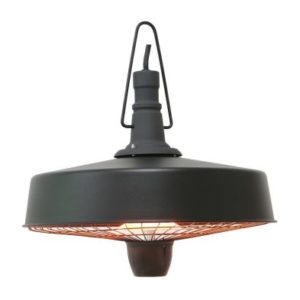 Electric Hanging Infrared Garden Patio Heater 2500W