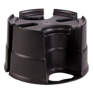 Strata Black Water Butt Stand For 250L
