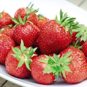 Strawberry - Anais